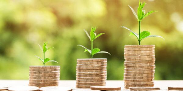 Investitionen in mobile Banken
