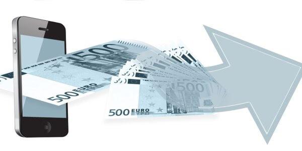 Sicheres Smartphone für sicheres Banking