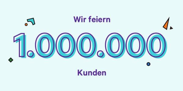 N26: Große Pläne umgesetzt – 1 Million Kunden
